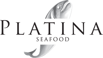 Logo av Platina Seafood AS